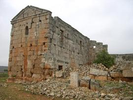 Damaskus im Mittelalter